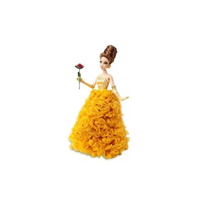 Disney Princess Exclusive 11  Inch Designer Collection Doll Belle