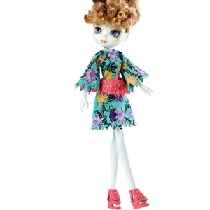 Ever After High Dragon Games Featherly Doll