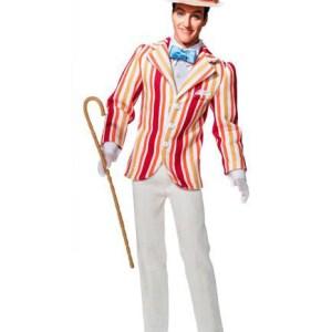 Mary Poppins Bert