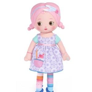 Mooshka Sing Around the Rosie Doll - Niva