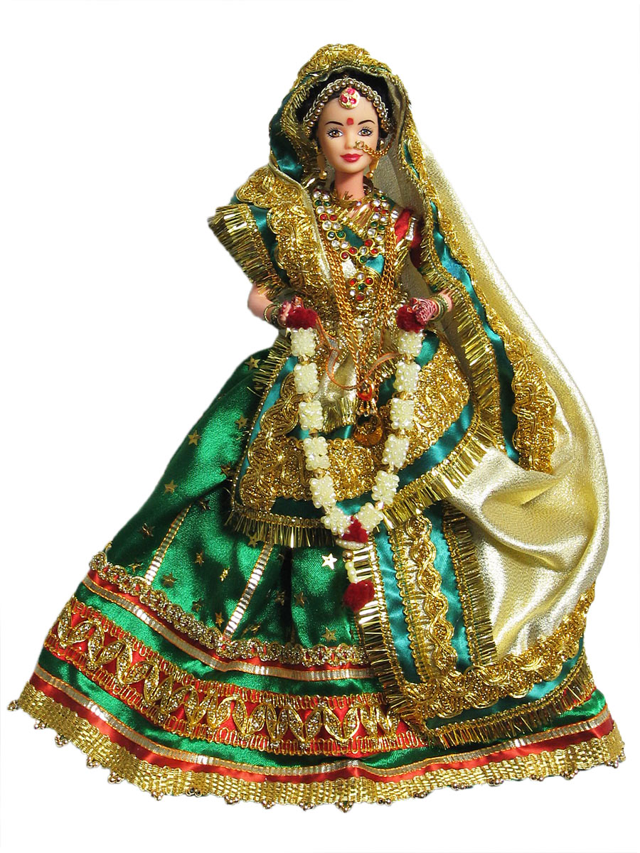 Simple Pakistani Girl Wallpaper Madhuri Guin Doll Maker And Entreprenuer