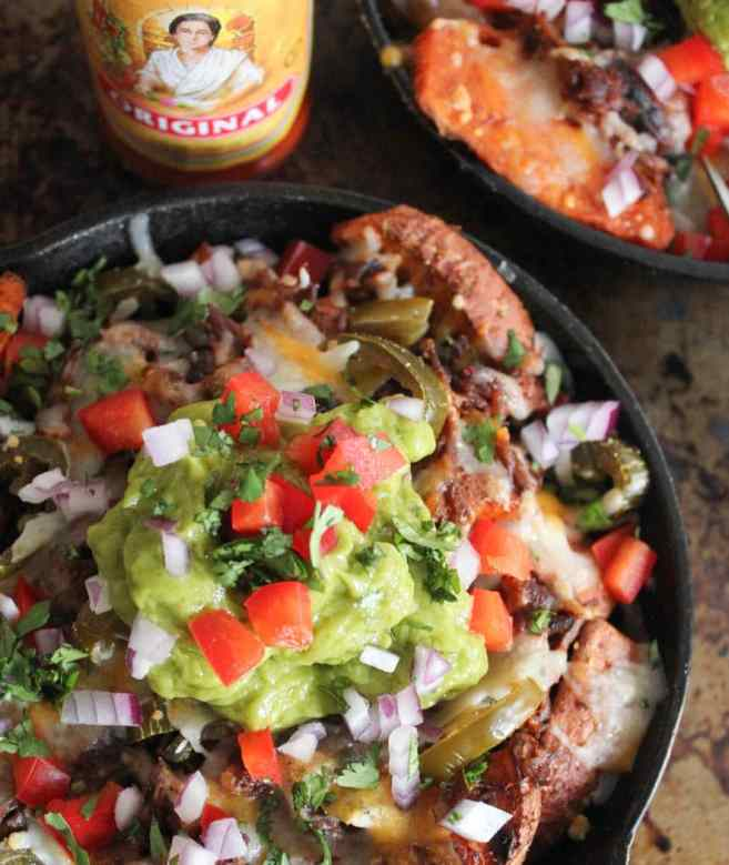loaded-sweet-potato-irish-nachos-with-beer-braised-short-ribs