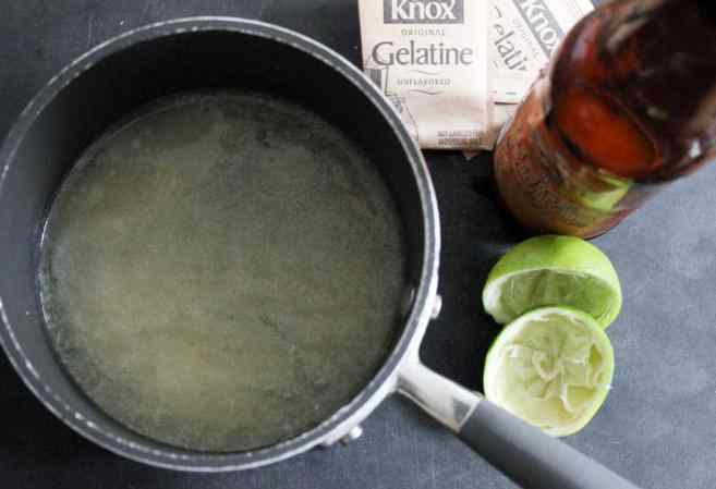 How-to-make-Moscow-Mule-Jello-Shots-step-2