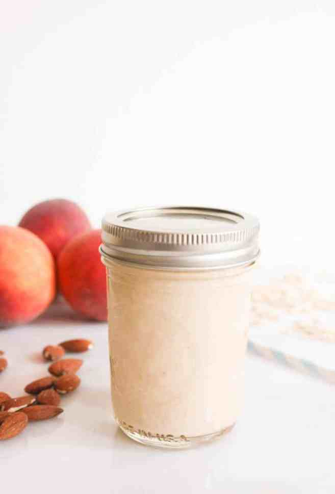 health-peach-crumble-smoothie-5