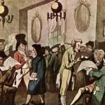 1798 ---  by William Holland --- Image by © Bettmann/CORBIS