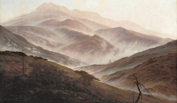 giant-mountains-landscape-with-rising-fog-1820