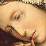Colijn_de_Coter_-_The_Mourning_Mary_Magdalene_-_Google_Art_Project