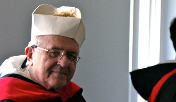 Fr. Basil Cole, O.P.