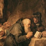 David Teniers the Younger, The Temptation of St. Anthony