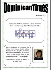 School-newsletter-nov-2012-cover