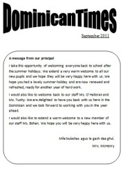 School-newsletter-sept-2011-cover
