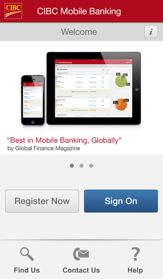 CIBC FirstCaribbean\u0027s new mobile banking app a hit with users