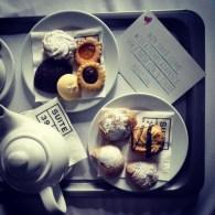 #colazioneintour, Suite 39