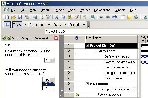 Do More Than Manage - Enterprise Project Templates and the Project Guide