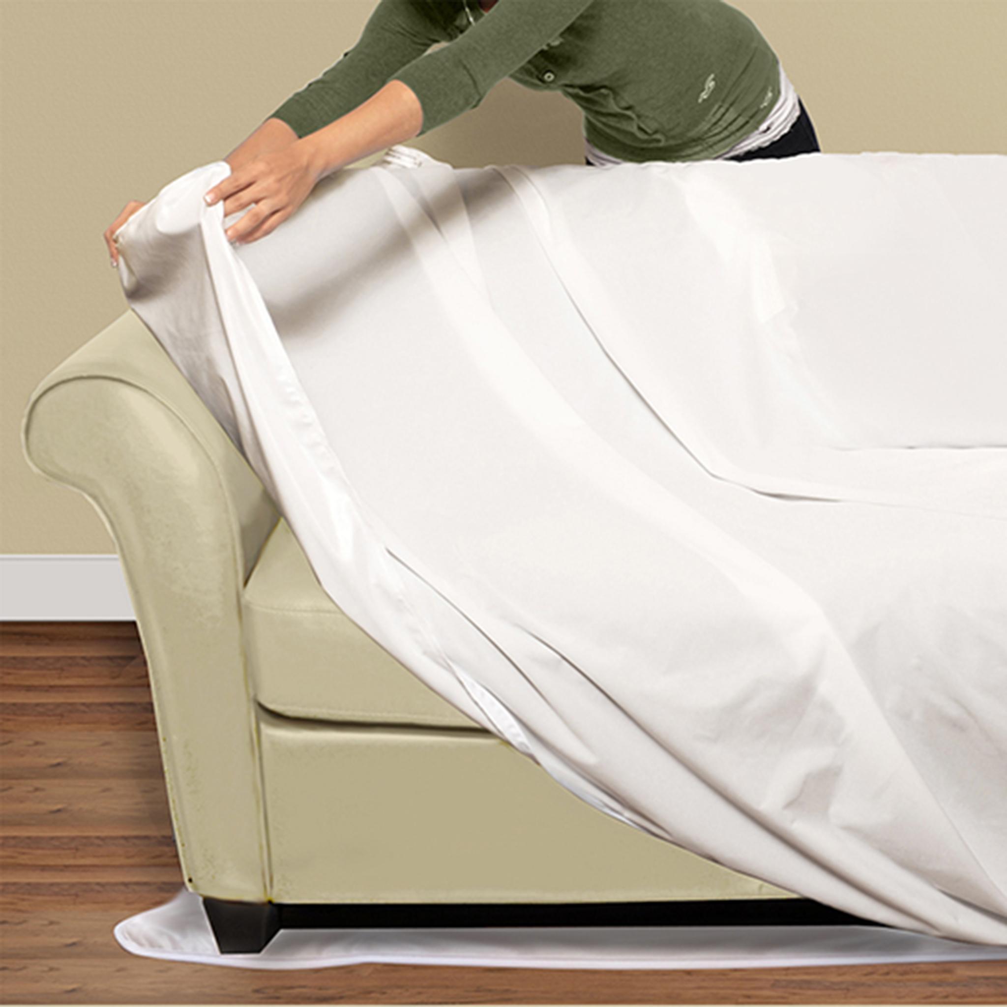 ... mattress safe furnituresafe encasement sofa xlarge p Bed Bug Sofa  Treatment Alternate Image 1 Alternate Image ...