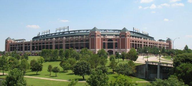 R.I.P. Texas Rangers
