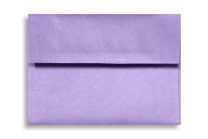 A-9 Stardream Amethyst Envelope -- 50 Pack