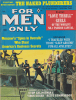 For Men Only Magazine (Dec, 1967)