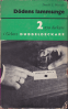 1st Sweden: Death Lambkin (Hardcover) (1966)