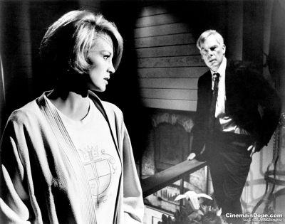 Angie Dickinson with Lee Marvin (1968)