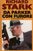 Italy Omnibus: By Parker with Fury (Hardcover) (1987)