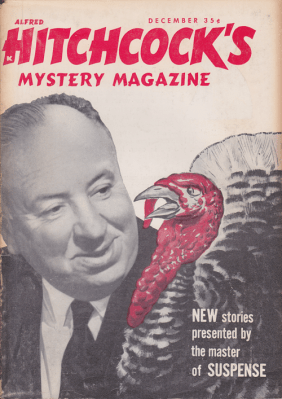 Alfred Hitchcock's Mystery Magazine (Dec. 1960)