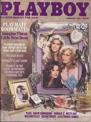 Playboy (Feb, 1981)
