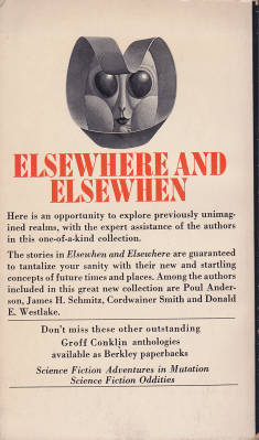 Elsewhere and Elsewhen (1968)
