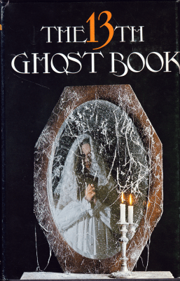 The 13th Ghost Book (UK)
