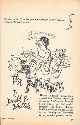 AHMM (Oct, 1965)