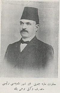 Ahmet Osmani
