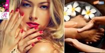 Μοναδική προσφορά για ελκυστικά άκρα! Μόνο 10€ από 30€ (-66%) για ένα ημιμόνιμο χρώμα διάρκειας 3 εβδομάδων Manicure ή Pedicure, από το Nails R & More στο Σύνταγμα.
