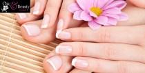 SUPER PRICE για Mani- Pedi Spa!!! Μόνο 7€ από 15€ (-53%) για ένα ολοκληρωμένο manicure (απλό ή γαλλικό) ή 9€ από 18€ για ένα ολοκληρωμένο pedicure (απλό ή γαλλικό), στο νέο και μοντέρνο υπερπολυτελή χώρο (220 τμ.) του Chic and Beauty Nails στο Περιστέρι, πλησίον Μετρό Αγ. Αντωνίου.