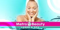 Μόνο 29€ από 690€ (- 96%) για 6 πρωτοποριακές θεραπείες ιατρικής τεχνολογίας Antiwrinkle Therapy για ανόρθωση των ιστών του προσώπου και μία Δερμοανάλυση με τη σύγχρονη τεχνολογία Skin Control για διάγνωση βλαβών του δέρματος και ακριβή προσδιορισμό των αναγκών του προσώπου, από το κέντρο αισθητικής Metro Beauty Laser & Spa στον Άγιο Δημήτριο δίπλα στο Μετρό!!!