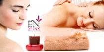 Προσιτή πολυτέλεια & ευεξία!! Μόνο 17€ από 60€ (-72%) για ένα Full Body Relax Massage με κρέμα Ginger και πρωτεΐνες Μεταξιού, συνολικής διάρκειας 50, στο μοναδικό και πολυτελή χώρο του EN RELAX Spa & Wellness Center στο Κολωνάκι.