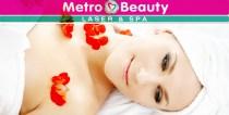 Μόνο 9€ από 90€ (-90%) για ένα ολοκληρωμένο βαθύ καθαρισμό προσώπου σε 10 στάδια, στα Κέντρα Αισθητικής Metro Beauty Laser & Spa, στο Μετρό Αγ. Δημητρίου Και Μετρό Ελληνικού.