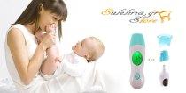 Μόνο 24,90€ από 40€ (-38%) για ένα ηλεκτρονικό θερμόμετρο για μωρά αλλά και όλη την οικογένεια. Προσφορά από το «Sulehria Store» στην Ομόνοια με αποστολή στο χώρο σας πανελλαδικά!!