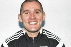 Darren McElwaine