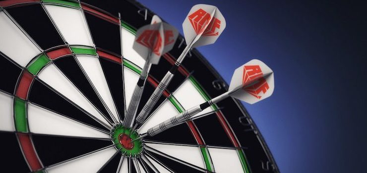 Ecstasy and agony for Donegal darts teams in All-Ireland finals