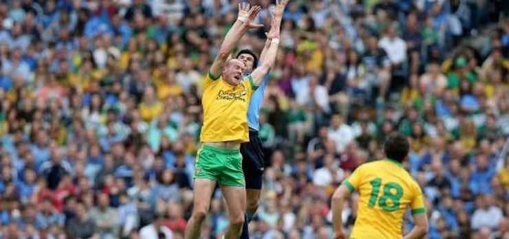 """Video: Neil Gallagher reflects on Donegal career – """"It was some journey"""""""