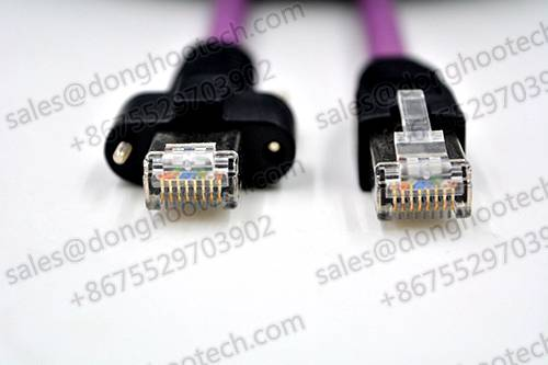 Good Quality Machine Vision Cable & Camera Link Cable on sale