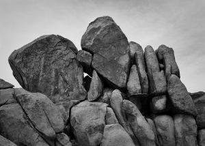 Boulders, Joshua Tree National Park
