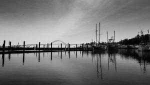 Restful Harbor