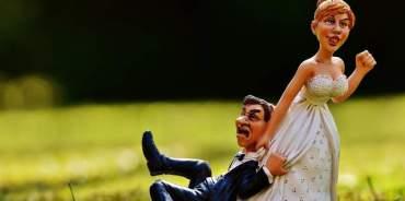 sposo fobia matromonio