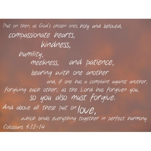 Medium Crop Of Bible Verses About Humility