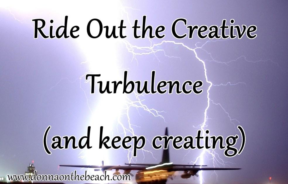 Creative Turbulence