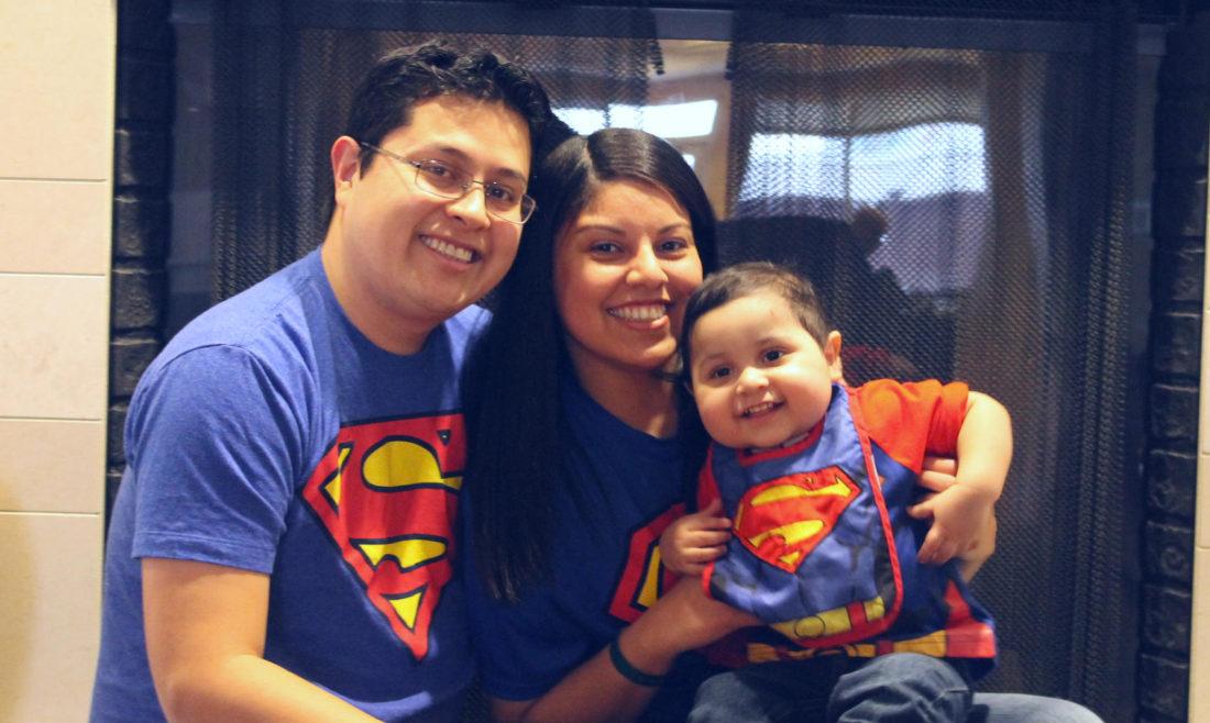 Faces of Hope The Sanchez Family \u2013 Organ Donation, Organ Donor