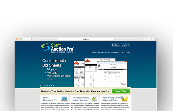 The Top 8 Charity Auction Websites (Reviewed and Rated) DonorSearch