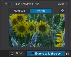 Small Of Noise Reduction Software