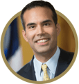 George P. Bush, Commissioner